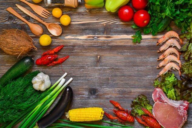 Økologiske måltidskasser