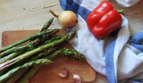 Økologisk måltidskasse